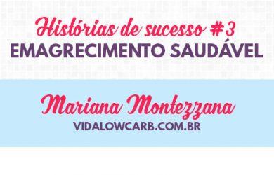Mariana Montezzana emagrecimento